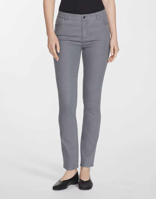 Petite Bella Denim Thompson Jean