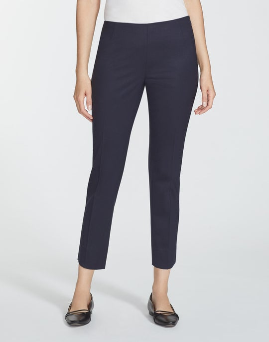 Italian Stretch Wool Stanton Pant