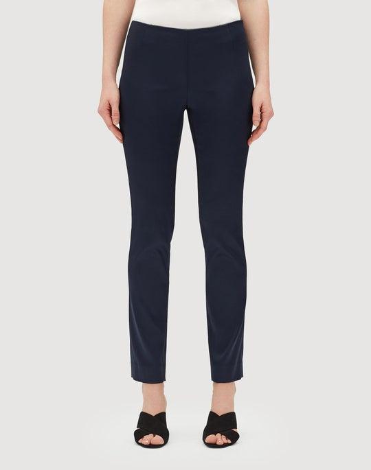 Belle Satin Cloth Stanton Pant