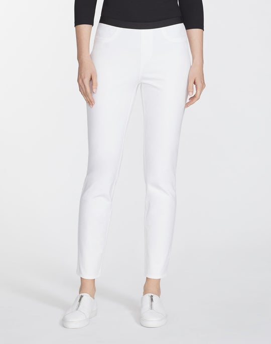 Plus-Size Jodhpur Cloth Gansevoort Legging