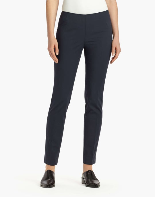 Fundamental Bi-stretch Full-Length Stanton Pant