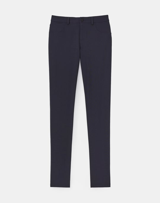Plus-Size Acclaimed Stretch Mercer Pant