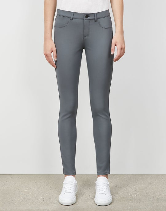 Petite Acclaimed Stretch Mercer Pant