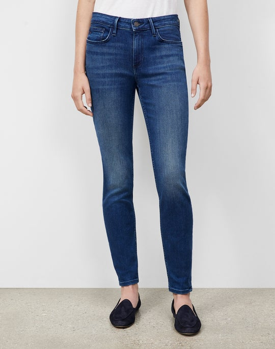 L148 Authentic Denim Mercer Skinny Jean