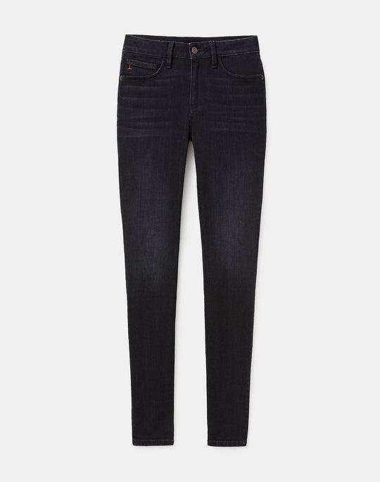 Mercer Skinny Jean In L148 Denim