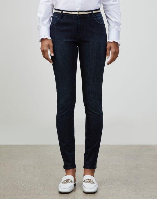 Plus-Size Prestige Denim Mercer Jean