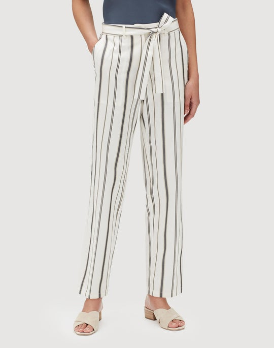 Gallant Stripe Fulton Pant