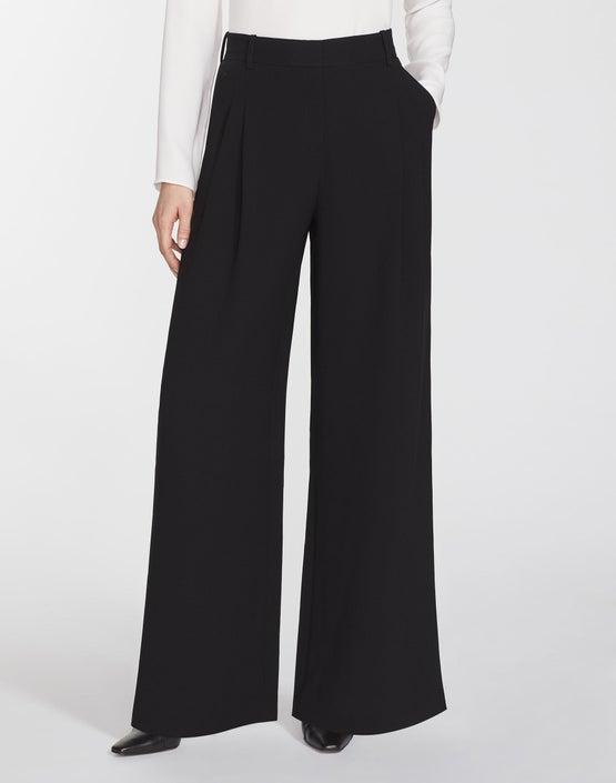 designer pants for women lafayette 148 new york