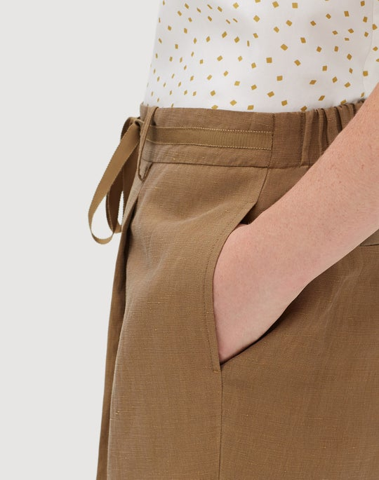 Charismatic Cloth Columbus Pant