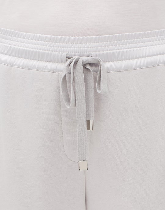 Cotton Terry Chambers Track Pant