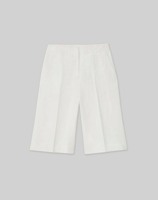 Plus-Size Ryerson Bermuda Short In Coastal Cloth