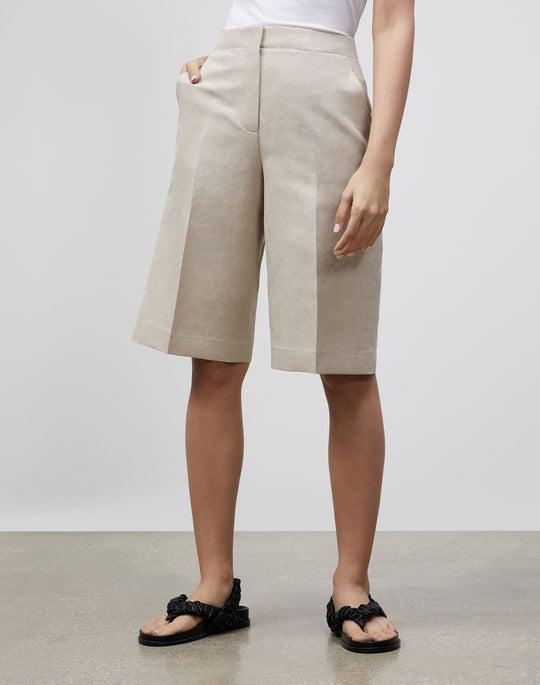 Ryerson Bermuda Short In Coastal Cloth