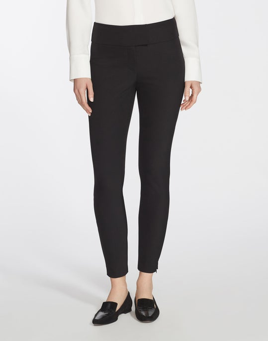 Petite Acclaimed Stretch Berkley Pant
