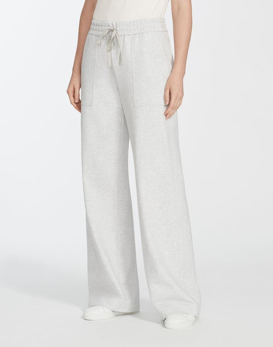 Cotton Terry Webster Pant