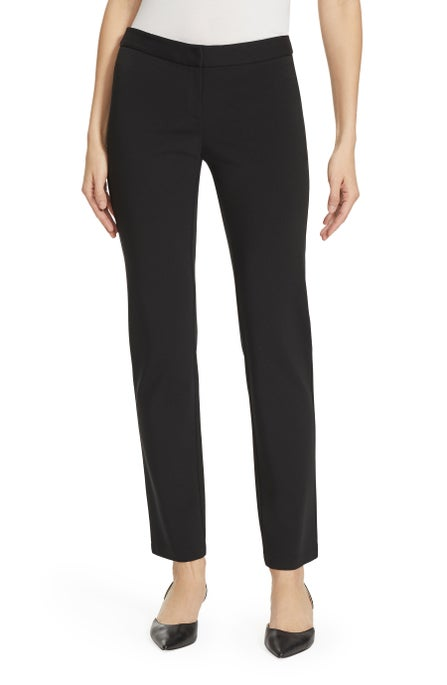 Secco Stretch Waldorf Slim Ankle Pant