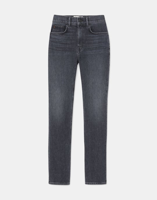 Reeve Straight Jean In L148 Denim