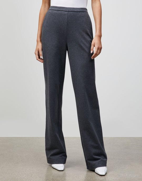 Plus-Size Ultra Comfort French Terry Webster Pant