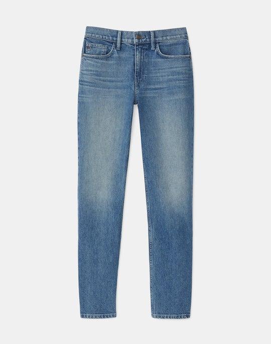 Watts Straight Jean In L148 Denim