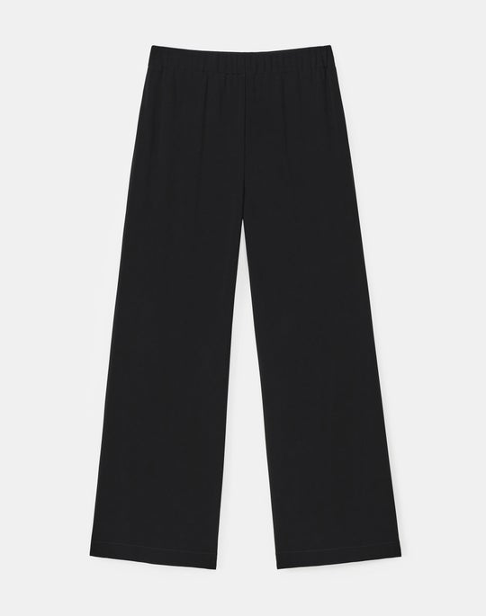 Plus-Size Riverside Cropped Pant In Midweight Matte Jersey