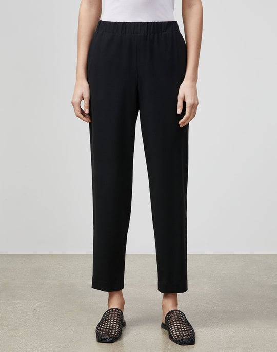 Plus-Size Murray Pant In Millennium Crepe