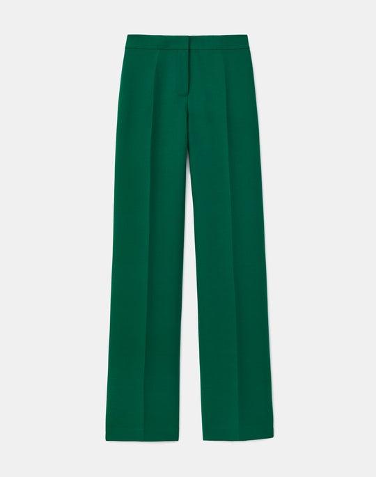 Dalton Full-Leg Pant In Charisma Cloth