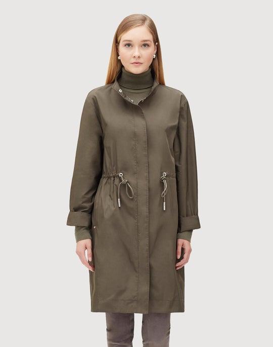 Terrace Tech Cloth Jamyson Jacket