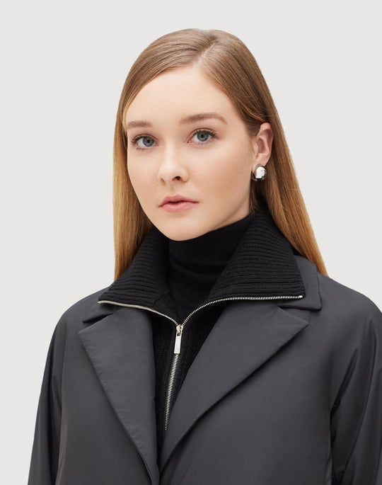 Plus-Size Alpine Outerwear Arie Jacket