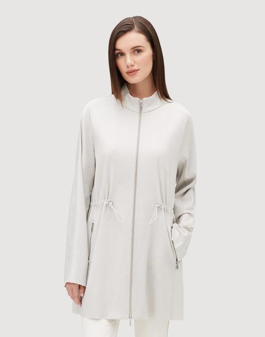 Modern Modal Lovetta Jacket