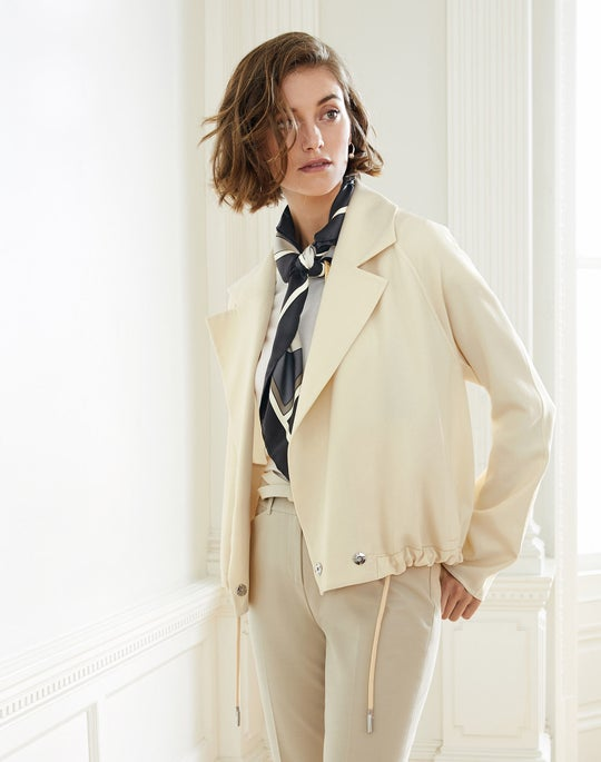 Zaylee Jacket and Manhattan Pant