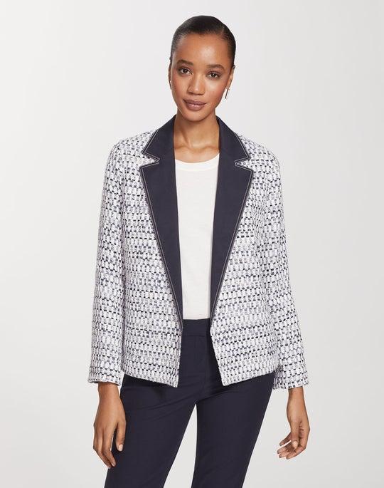 Astor Tweed Atwood Jacket