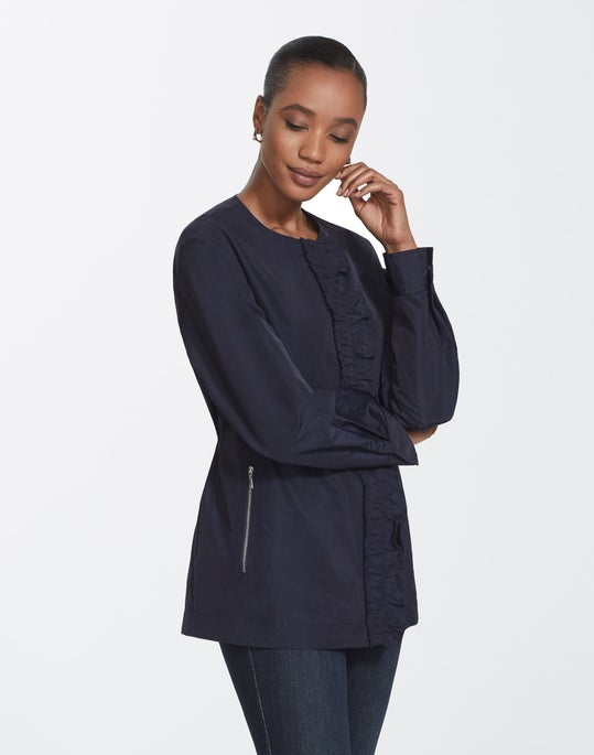 Empirical Tech Cloth Arlo Jacket