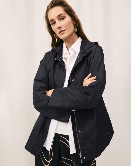 Ansel Jacket and Riverside Cropped Pant