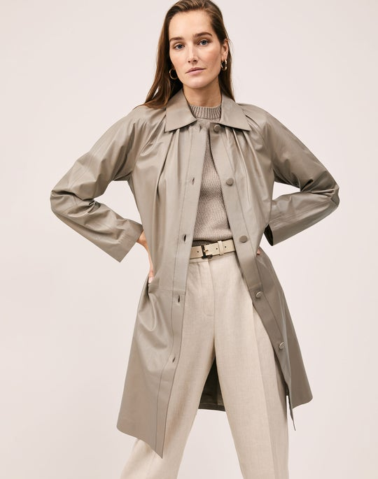 Quentin Jacket and Vestry Pant