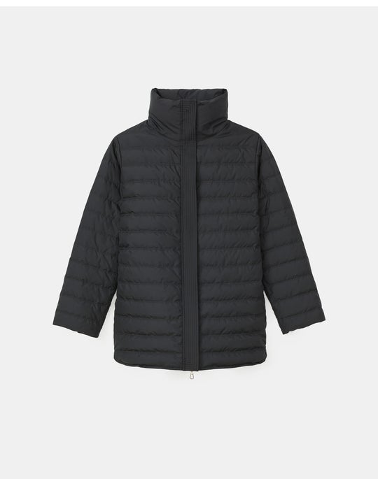 Plus-Size Dylan Reversible KindMade Down Jacket