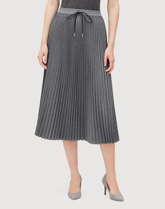 Prosperous Pleating Gwenda Skirt