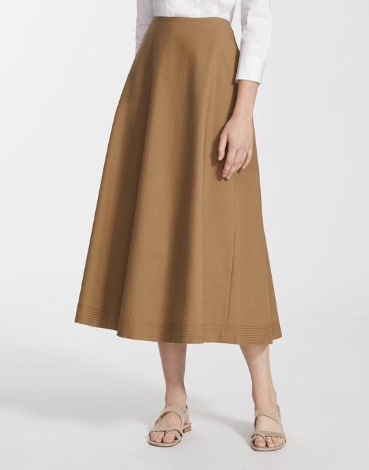 Metropolitan Stretch Guthrie Skirt