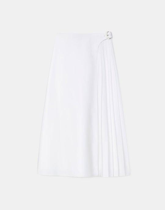 Leila Skirt In Valencia Cloth