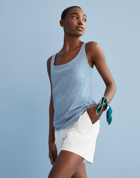 Cersai Top and Fulton Short