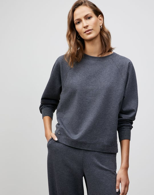Ultra Comfort French Terry Alton Sweatshirt
