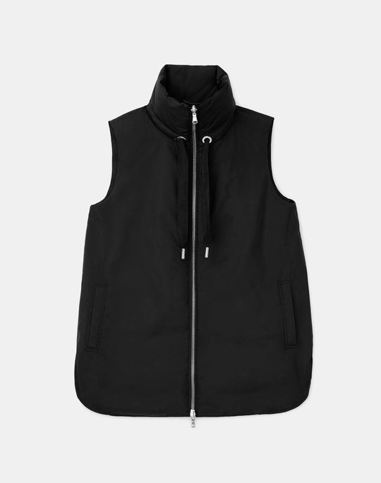Plus-Size Dylan Reversible KindMade Down Vest
