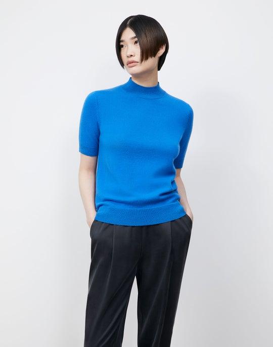 KindCashmere Mockneck Sweater