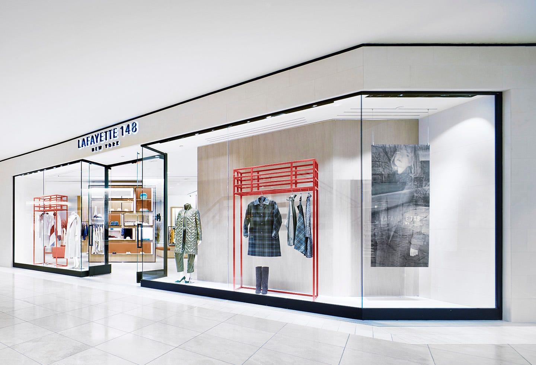 Image of store South Coast Plaza